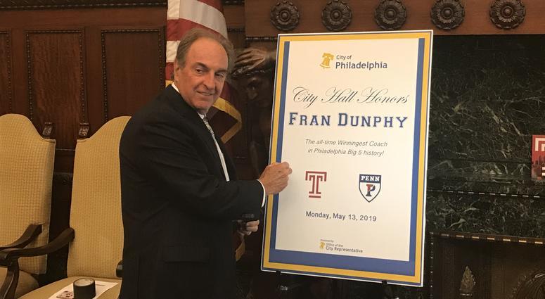 Fran Dunphy