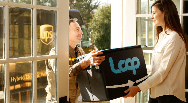 TerraCycle, a Trenton based international recycling firm, founded the new shopping platform with like-minded corporations.