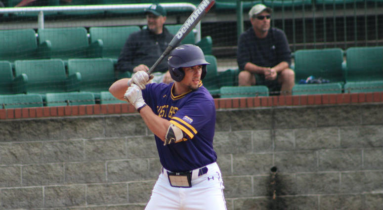 Jared Melone / West Chester Baseball