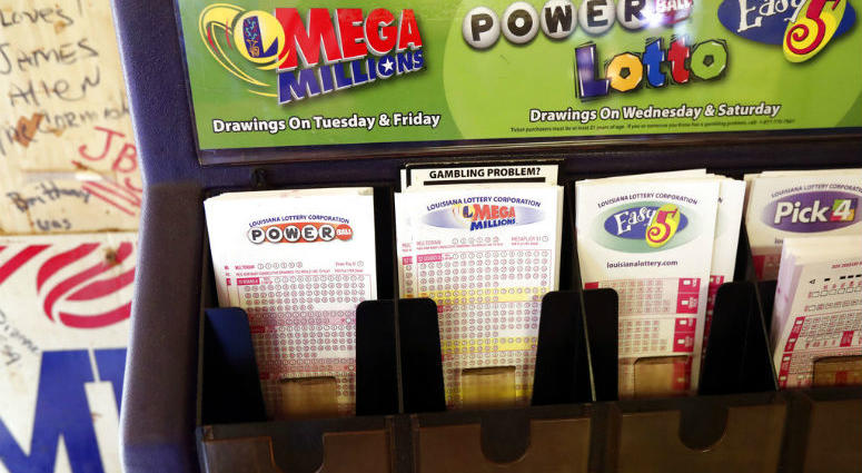 New York Powerball Drawing Time And Channel