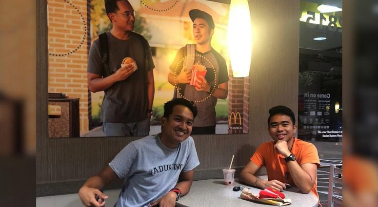 McDonald's gives pranksters $50,000