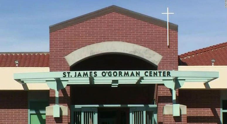 "Embargoed to Los Angeles, CA  Two nuns misappropriated ""substantial amounts"" of funds from a Catholic school in Southern California for their own use, the monsignor of St. James Catholic Church said in a letter to parishioners."