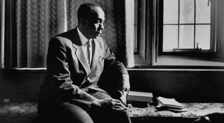 The Rev. Howard Thurman was a spiritual genius who shaped much of 20th century America but his introverted persona kept him away from the spotlight.