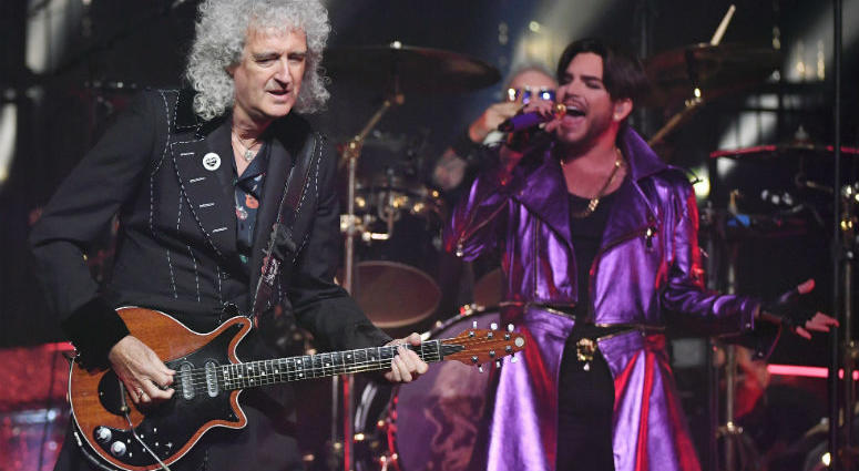 "The Academy said on Monday that Queen, the band at the center of best picture nominee ""Bohemian Rhapsody,"" is set to perform on the host-less telecast."