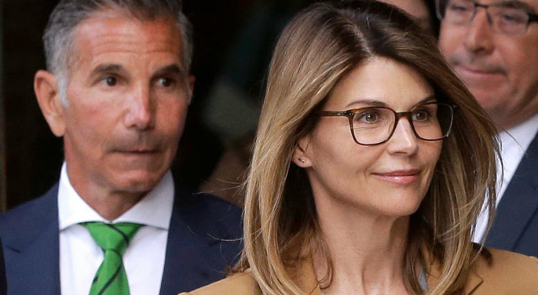"17 parents charged in connection with the college admission scandal -- including actress Lori Loughlin and her husband Mossimo Giannulli -- are asking the court to suspend ""substantive motion practice"" until they can review the prosecutors' evidence."