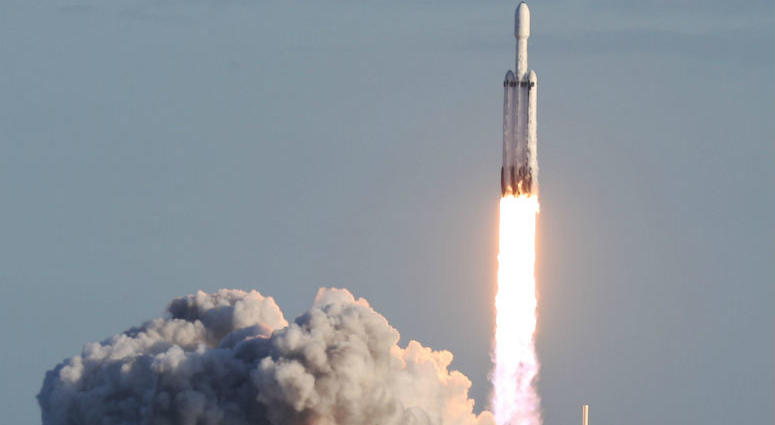 New spaceflight technologies could reshape the global economy on a level not seen since the internet.