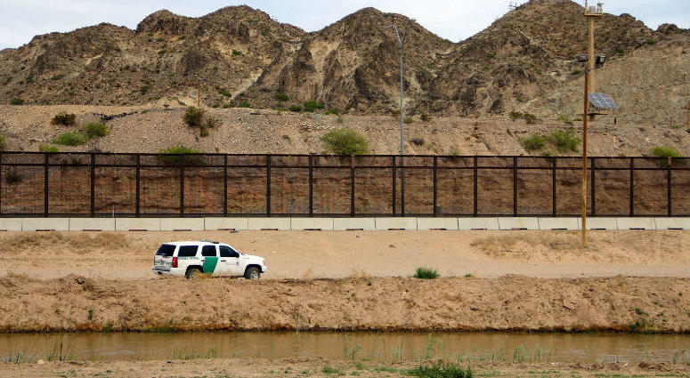 A 10-year-old migrant child died while in the care of the Department of Health and Human Services' Office of Refugee Resettlement in September of last year, according to department spokesman Mark Weber.