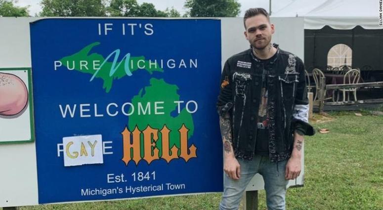 Gay Hell, Michigan