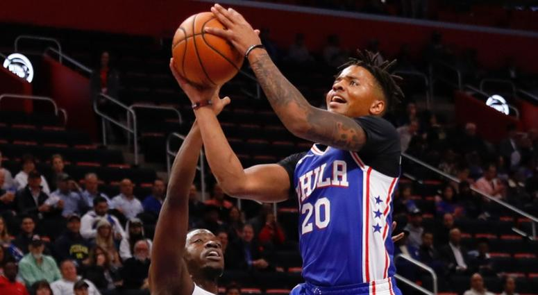 Report: Sixers trade Markelle Fultz to Magic | KYW