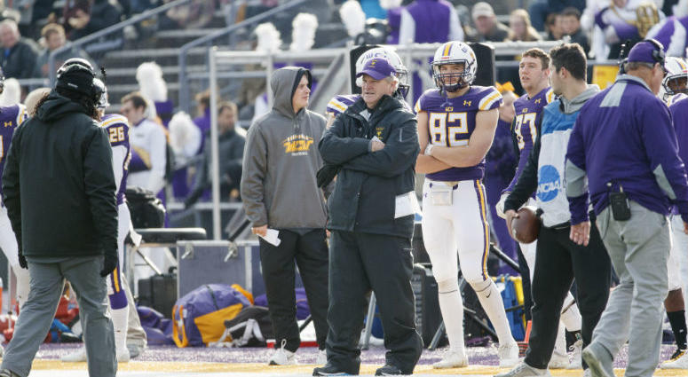 Bill Zwaan's West Chester University football team is off to a 2-0 start this season..