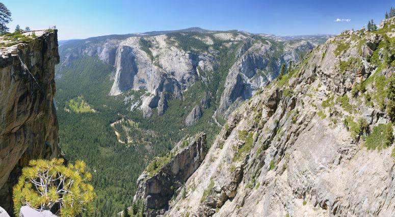 Yosemite park rangers recover bodies of 2 who fell to deaths   KYW