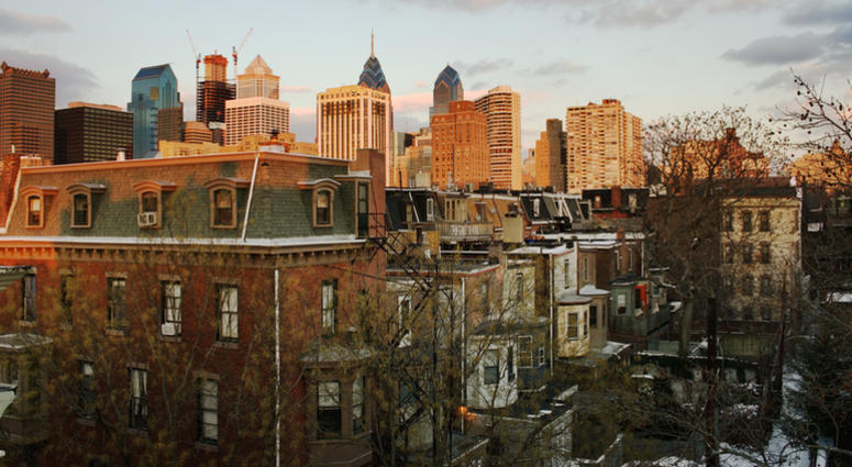 Philadelphia Property Values