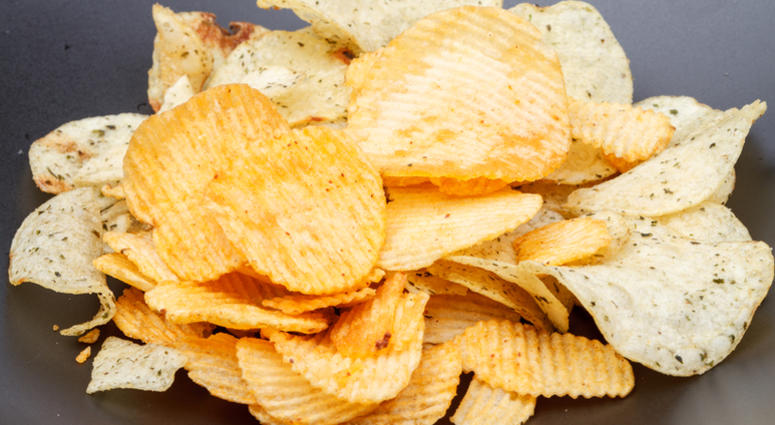 Thursday is National Potato Chip Day.