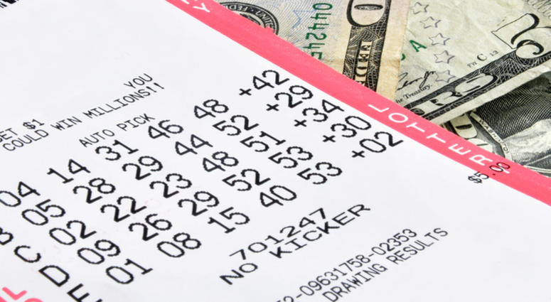 New Jersey considers allowing lottery winners to remain anonymous | KYW