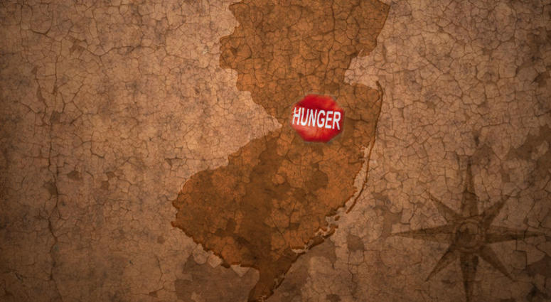 New Jersey Hunger