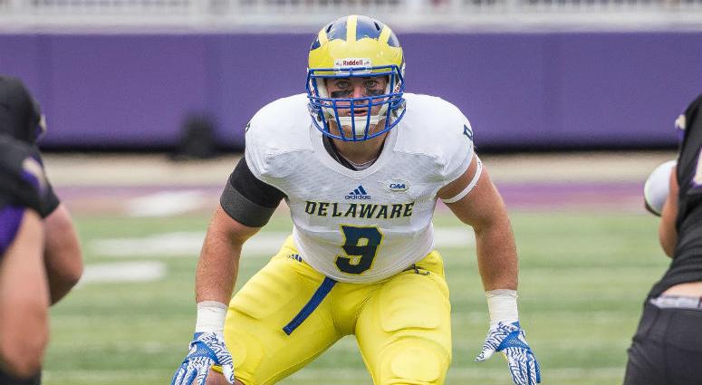 Delaware Blue Hens Football