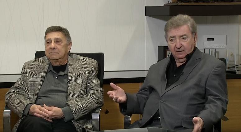 Frank Maffei and Joe Terry