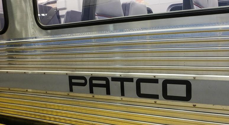 PATCO.
