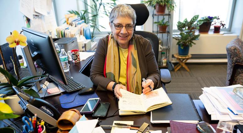 Eva Gladstein