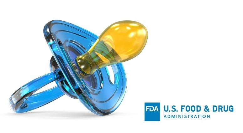 The FDA recommends that parents and caregivers do not give honey to infants or children younger than 1 year of age.