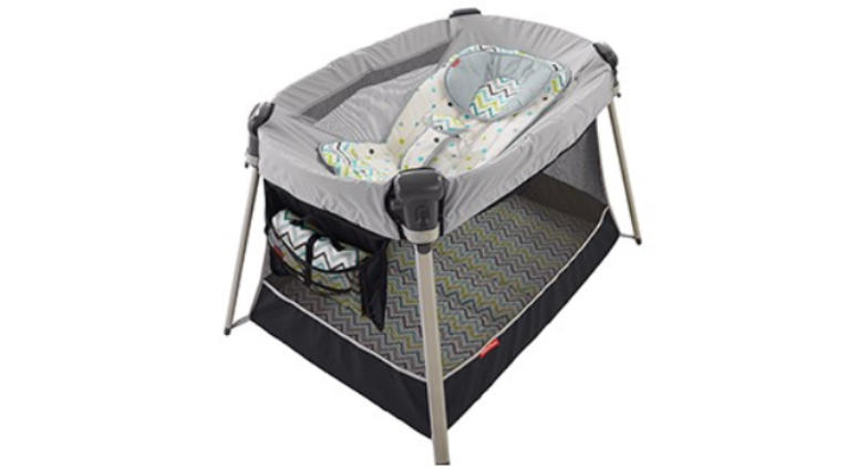 Ultra-Lite Day and Night Play Yards accessory