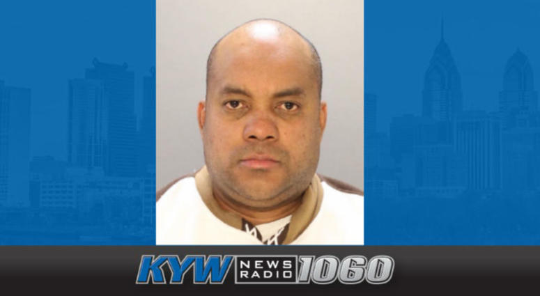 Police say 38-year-old Ariel Hernandez is charged with attempt to commit rape, indecent assault and related offenses.