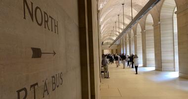 Philadelphia Museum of Art North Entrance reopening