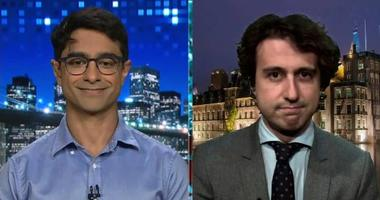 Christiane Amanpour speaks to Saikat Chakrabarti, chief of staff to Rep.-elect Alexandria Ocasio-Cortez, and Jesse Klaver, leader of the Dutch Green Party, progressives from both sides of the Atlantic with ambitious plans to tackle climate change.