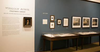William Birch Gallery
