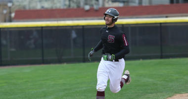Jackson Roberts / Swarthmore Baseball