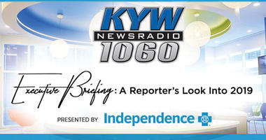 KYW's Executive Briefing 2019