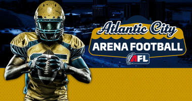 The Arena Football League, which already has a franchise in Philadelphia, is getting a new club in Atlantic City.