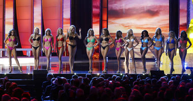The Miss America Organization is dropping the swimsuit competition from its nationally televised broadcast, saying it will no longer judge contestants in their appearance.