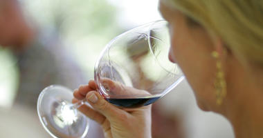 NIH Alcohol Study