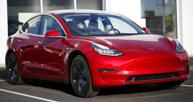 Tesla reported making 28,578 Model 3s from April through June, according to its quarterly production release.
