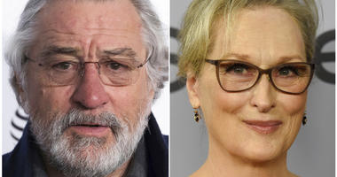 An agreement reached in the sale of Harvey Weinstein's movie studio won't leave Hollywood stars like Robert De Niro and Meryl Streep holding the bag.