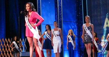 Miss West Virginia, Madeline Collins