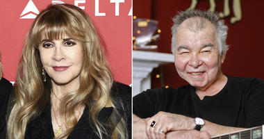 Stevie Nicks, John Prine