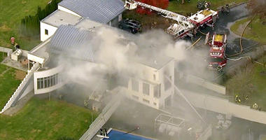 Deadly New Jersey Arson Fire