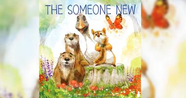 """""""The Someone New"""""""