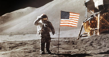 On Tuesday, March 26, 2019, Vice President Mike Pence called for landing astronauts on the moon within five years.