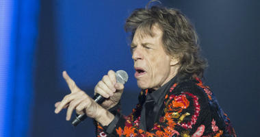 Rolling Stone / Mick Jagger