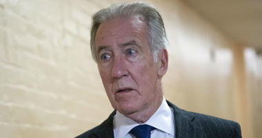 Richard Neal has formally requested President Donald Trump's tax returns from the Internal Revenue Service.