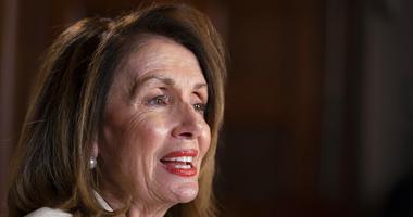Speaker of the House Nancy Pelosi