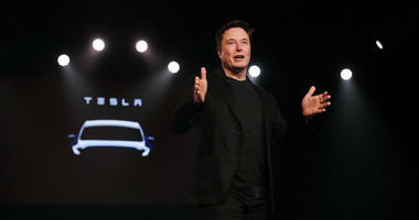 Elon Musk appears poised to transform the company's electric cars into driverless vehicles in a risky bid to realize a bold vision that he has been floating for years.