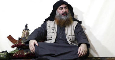 Al-Baghdadi acknowledged in his first video since June 2014 that IS lost the war in the eastern Syrian village of Baghouz that was captured last month by the Kurdish-led Syrian Democratic Forces.