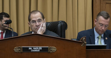 House Judiciary Committee Chair Jerrold Nadler