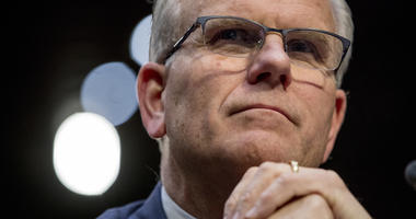 Federal Aviation Administration Acting Administrator Daniel Elwell