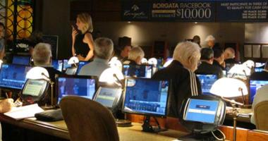 Borgata casino in Atlantic City