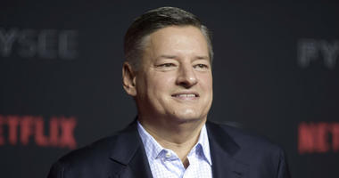 Ted Sarandos says the streaming giant will rethink their investment in Georgia if the state's recently passed abortion law goes into effect.Richard Shotwell/Invision/AP, File